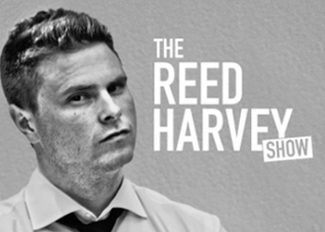 podcast interview reed harvey