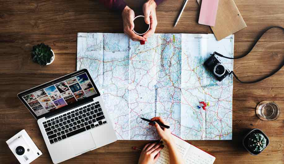 Best Places In The World For Entrepreneurs To Live