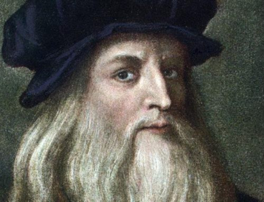 Leonardo da Vinci Just Blew Away The Investing And Art World (Again)
