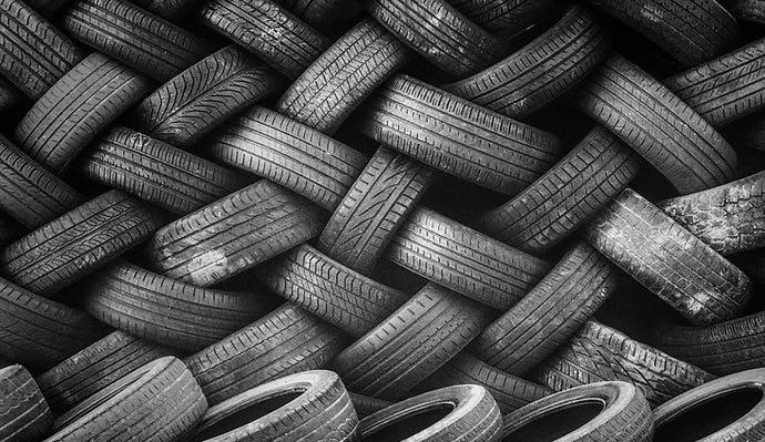 bitcoin or tires