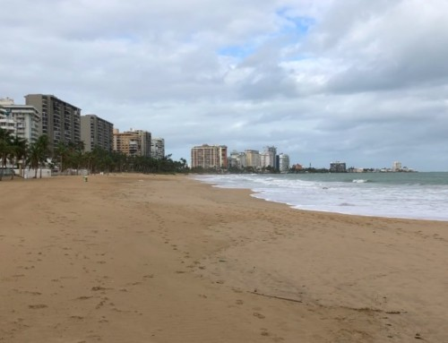 Puerto Rico Hits Rock Bottom - Why You Should Take A Look…